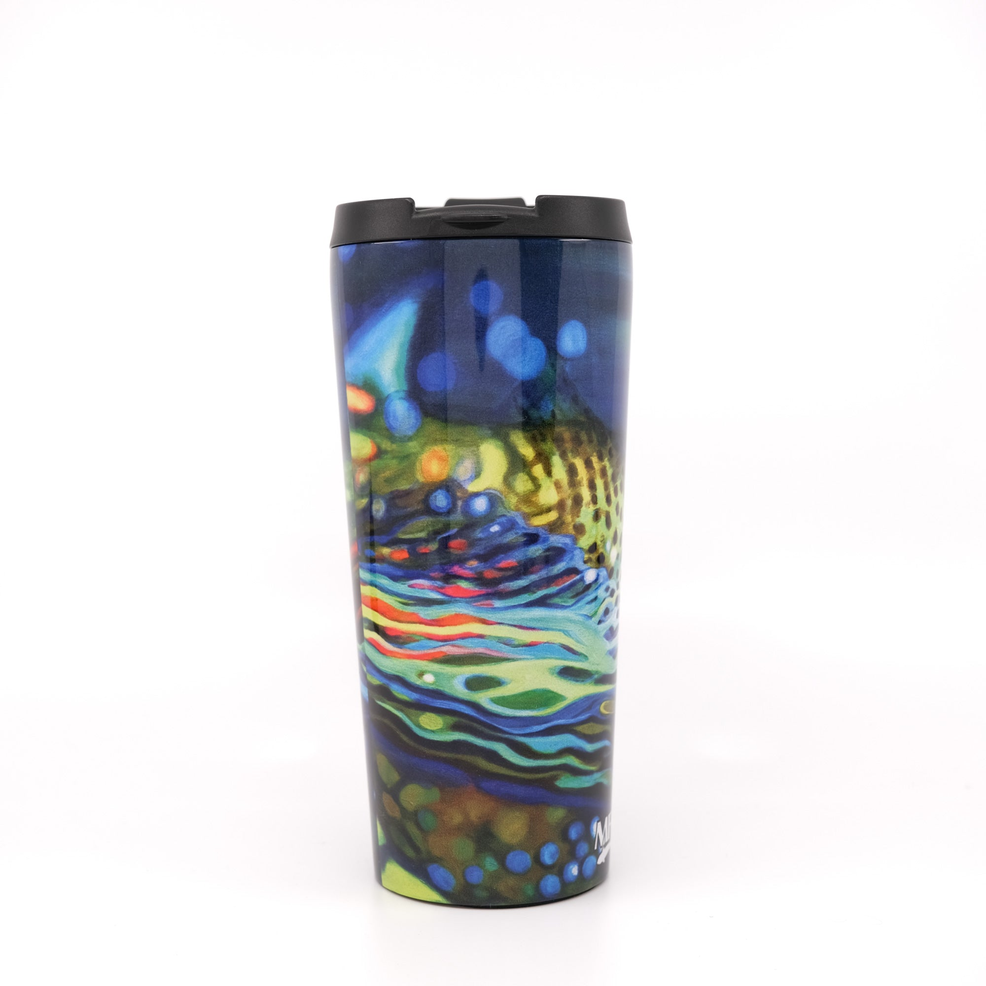 MFC Travel Mug - Maddox's Not Over Yet