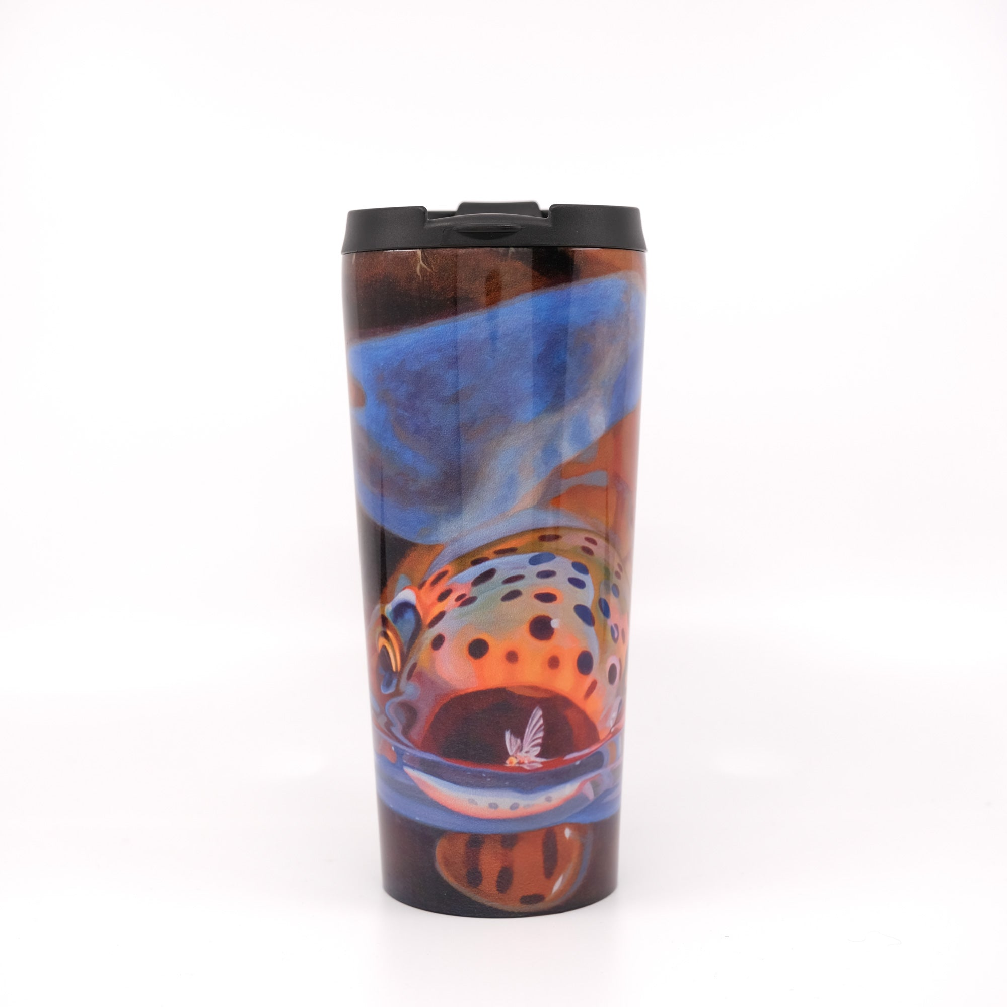 MFC Travel Mug - Maddox's Snack