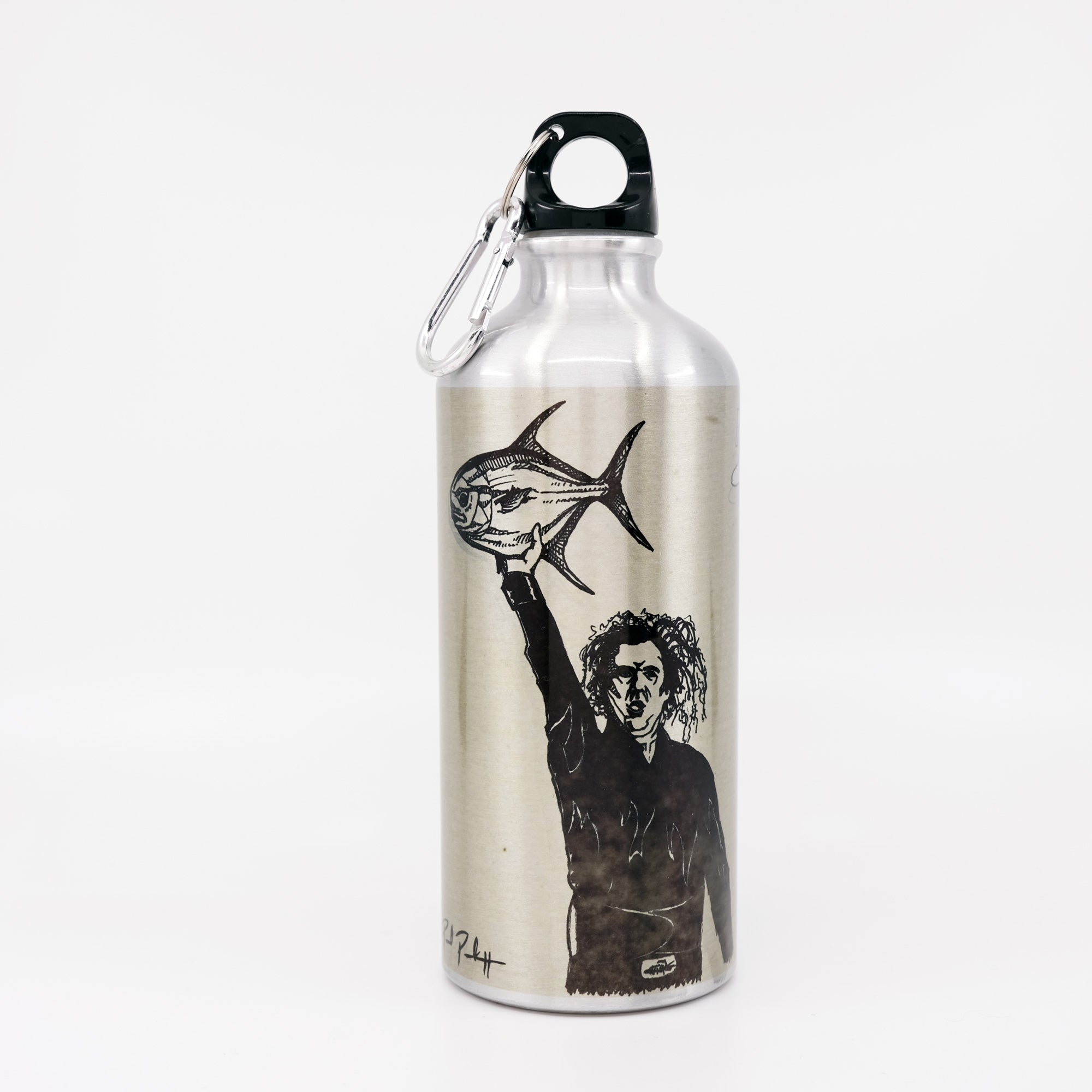 MFC Water Bottle - Pucket's Kingpin