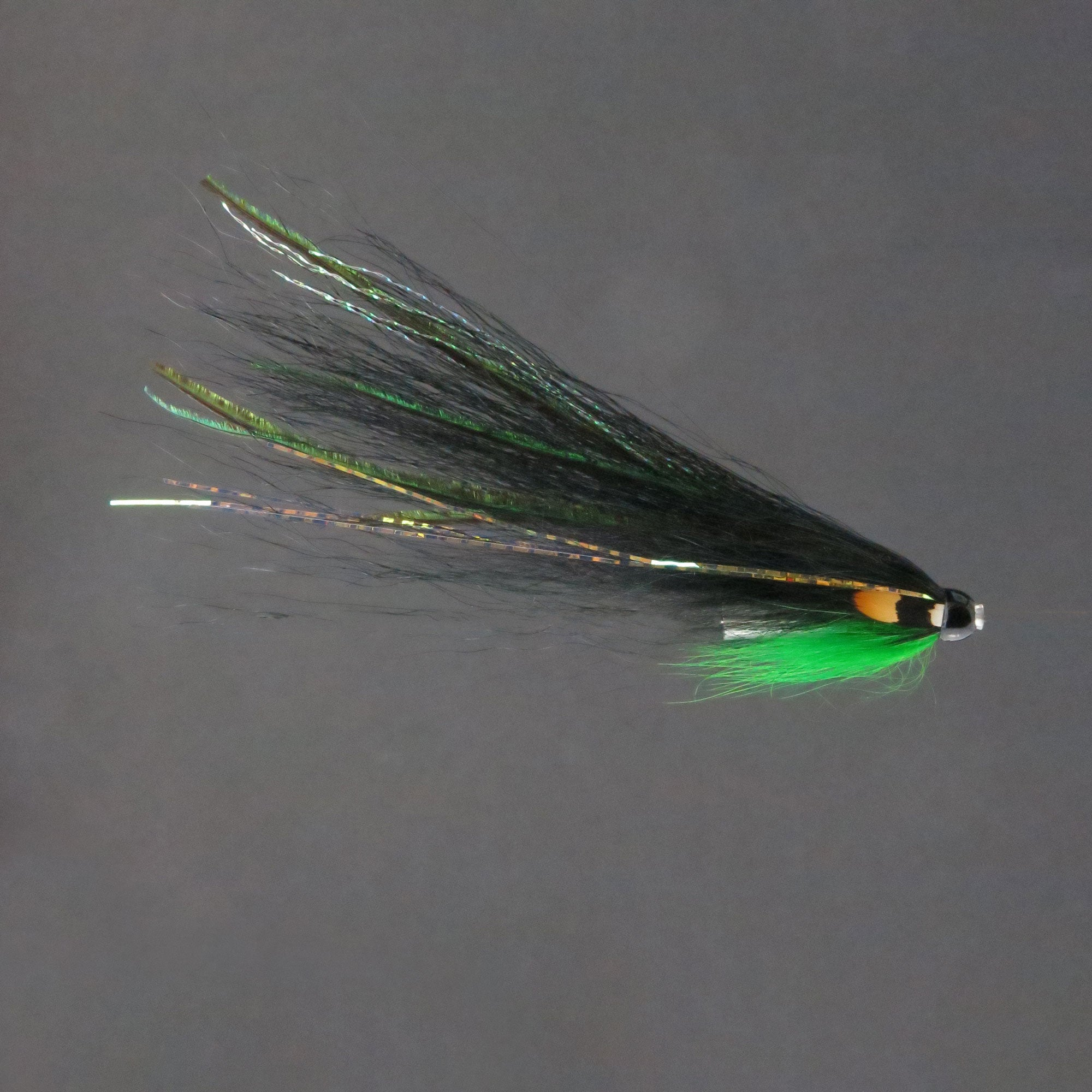 Dee Monkey Green (Tungsten Tube)