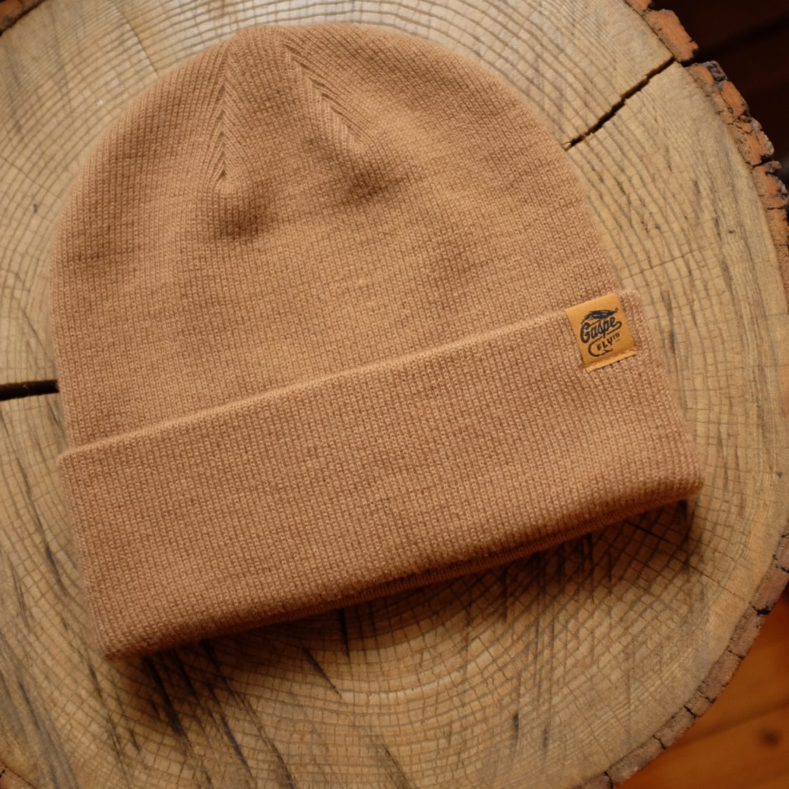 Tuque GFC – Latte