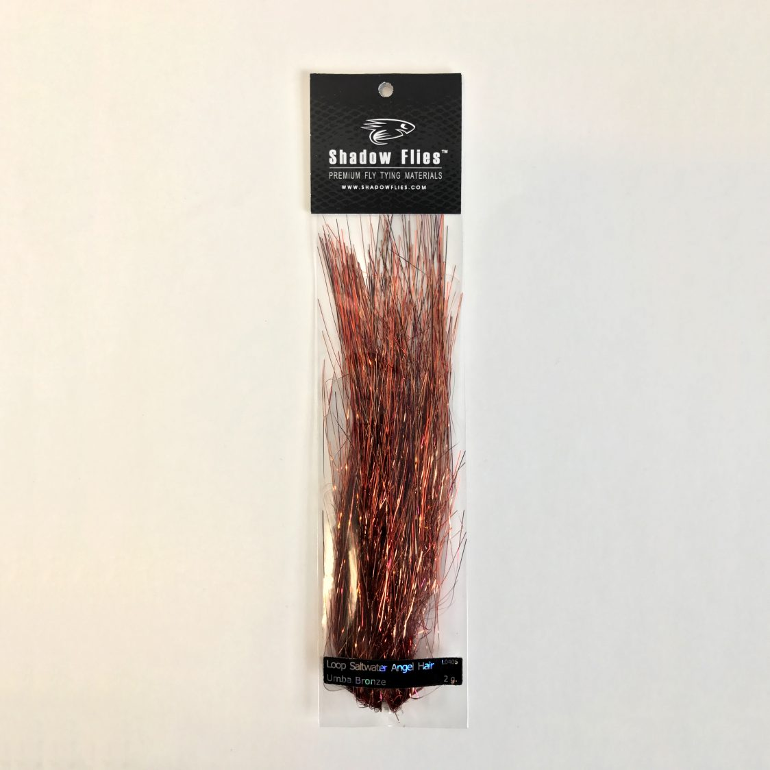 Saltwater Angel Hair - Bronze Umba