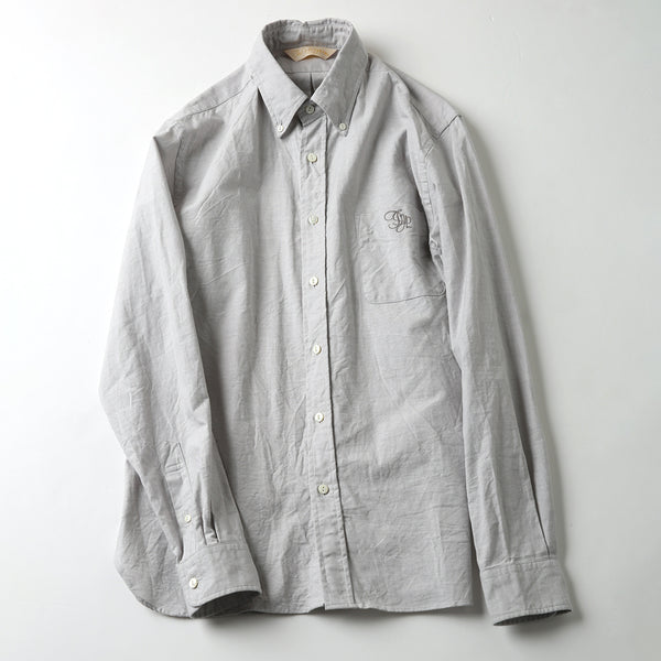 OXFORD SHIRT BD