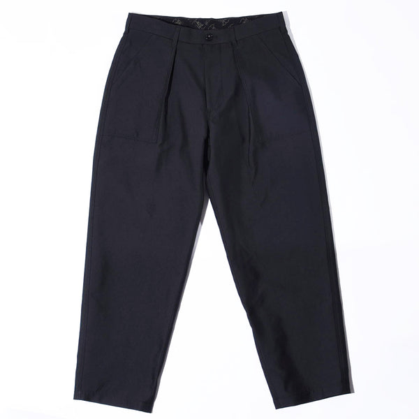 MEMORY CLOTH PANTS