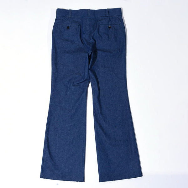 70S DENIM PANTS