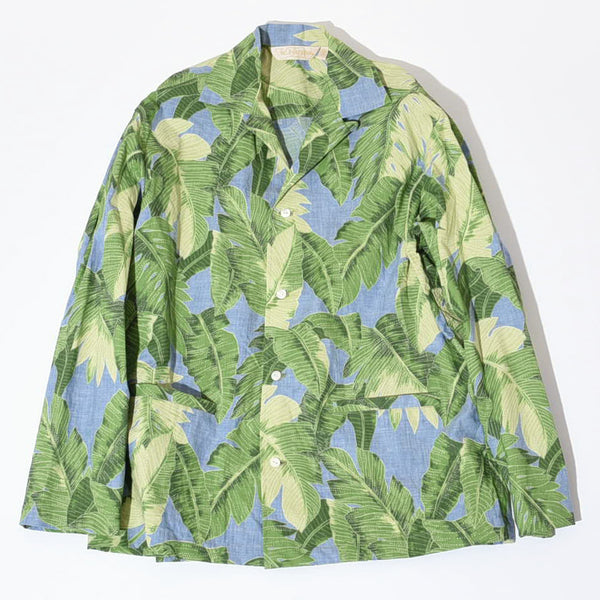 LEAF SHIRT JKT