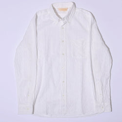 WHITE ZIGZAG SHIRT BD