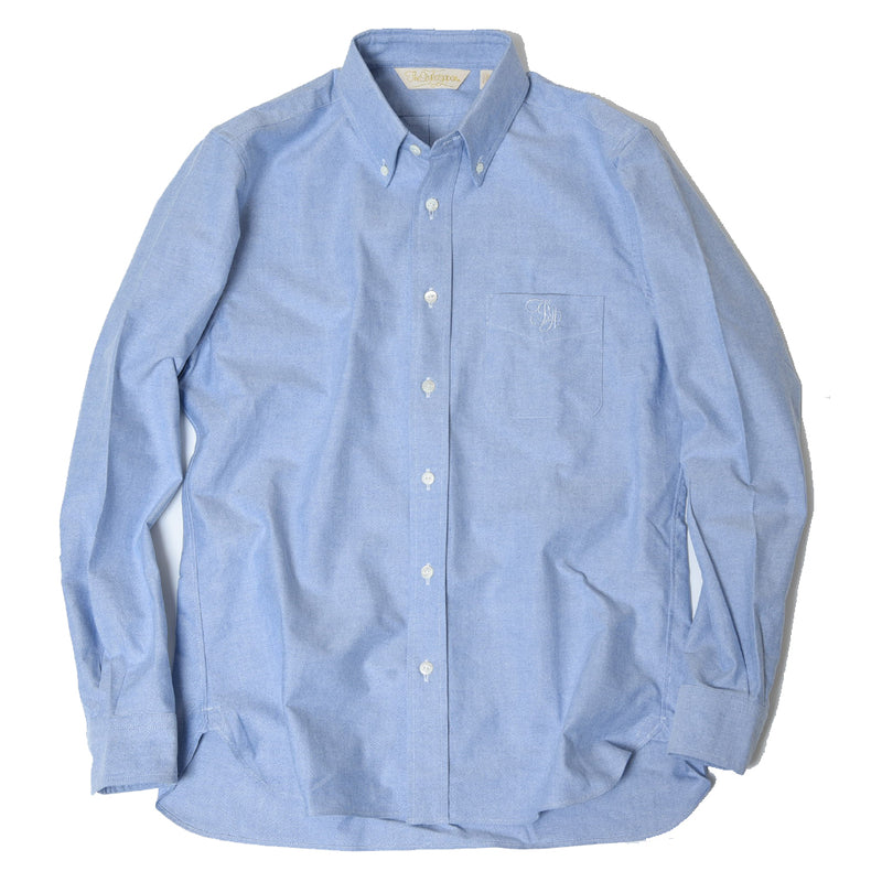 SOFT TWIST OXFORD BD