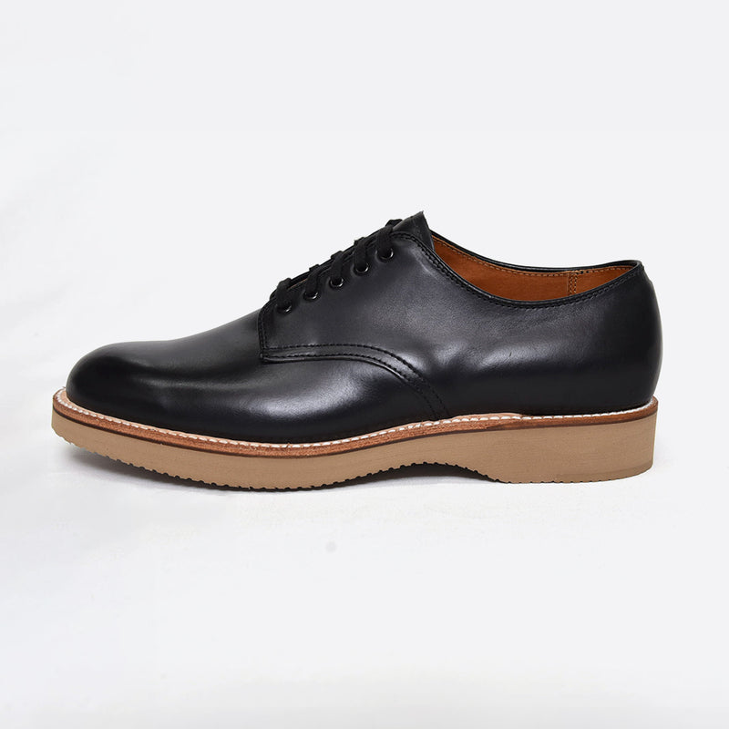 ALDEN #49089 P-TOE OX CHROMEXCEL LEATHER