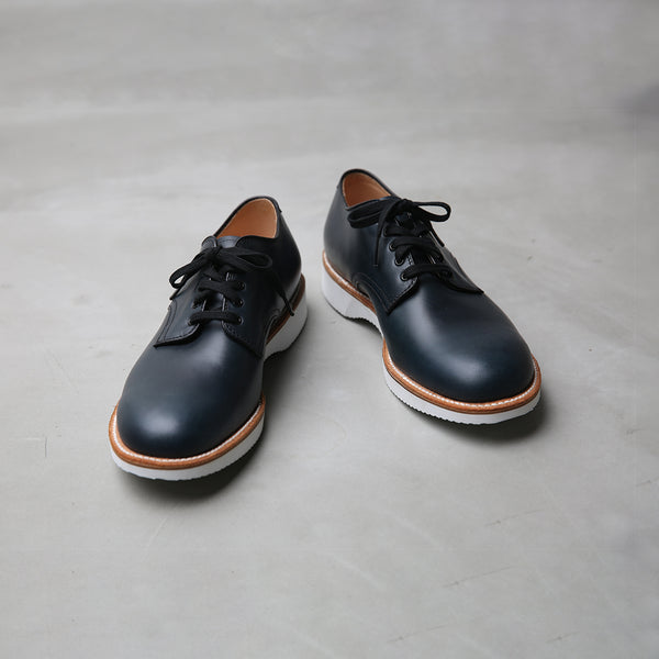 ALDEN N6404 PT-TOE OX CHROMEXCEL LEATHER
