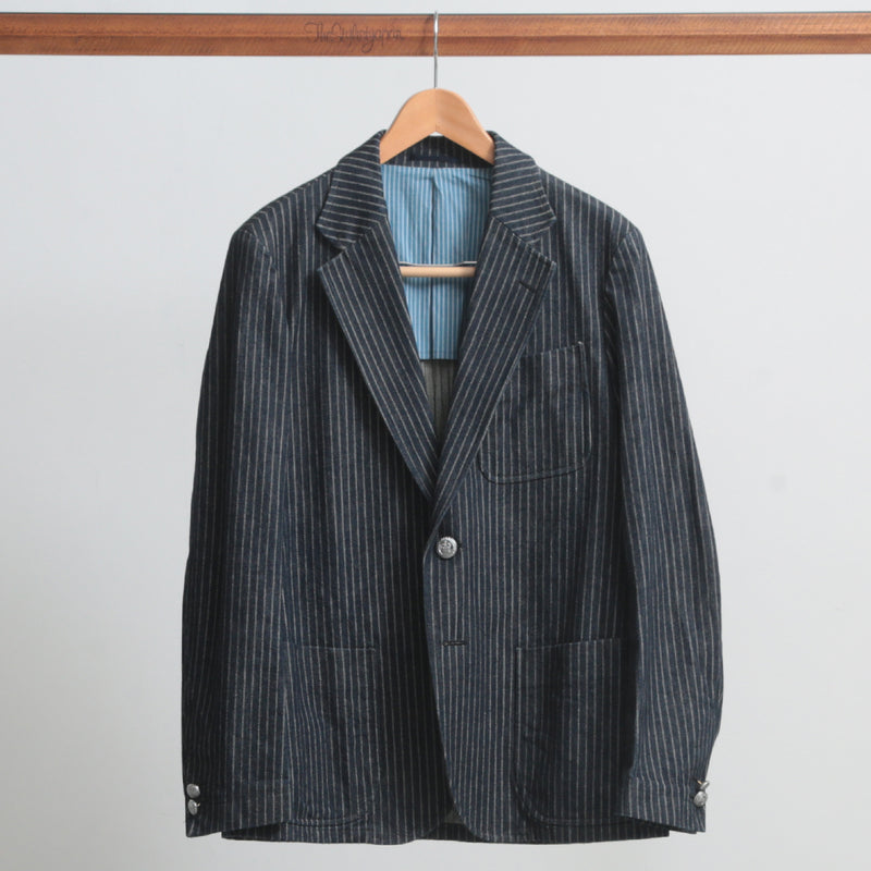 KAIHARA DENIM JACKET