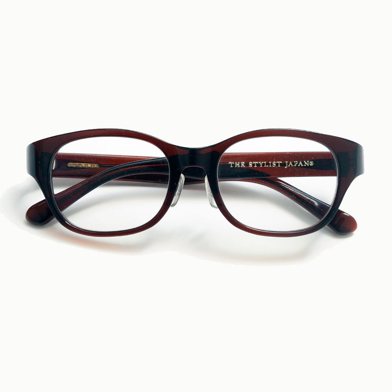 HAKUSAN × The Stylist Japan WINSTON GLASSES