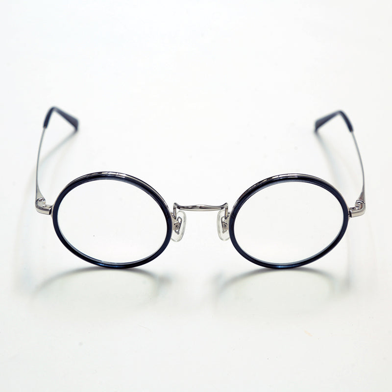 HAKUSAN × The Stylist Japan METALCOMBI GLASSES
