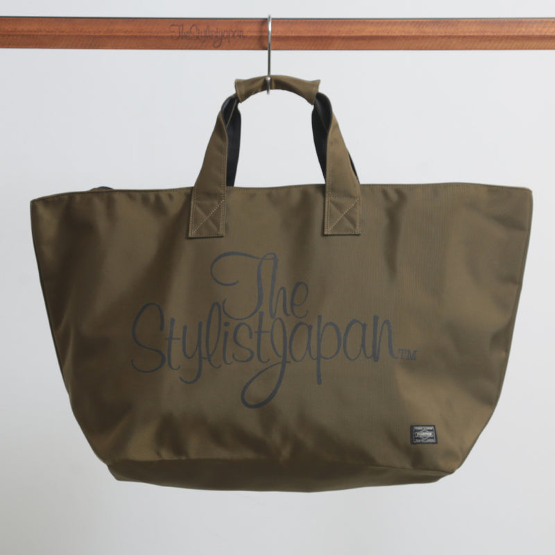 PORTER × The Stylist Japan STYLIST BAG