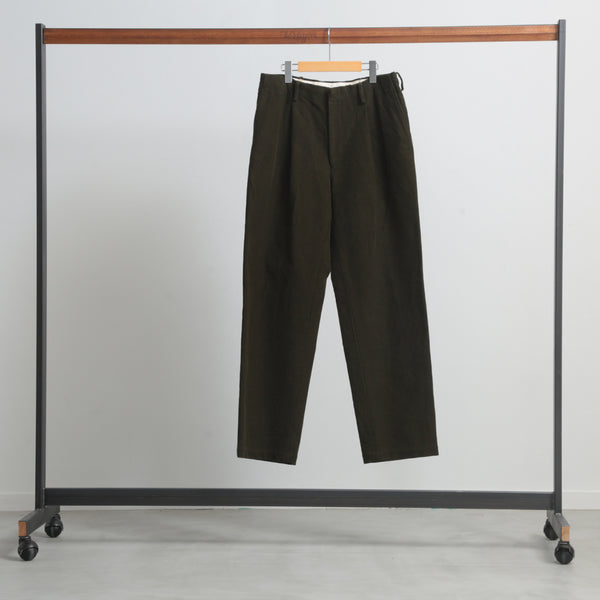 TENDERLOIN × The Stylist Japan MOLESKIN PANTS