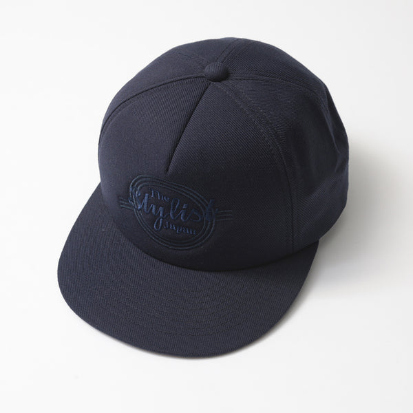 The Stylist Japan BASEBALL CAP