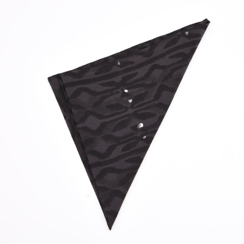 DARK PRINT POCKET CHIEF