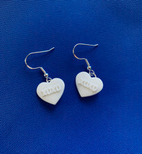 Load image into Gallery viewer, Candy Hearts Earrings