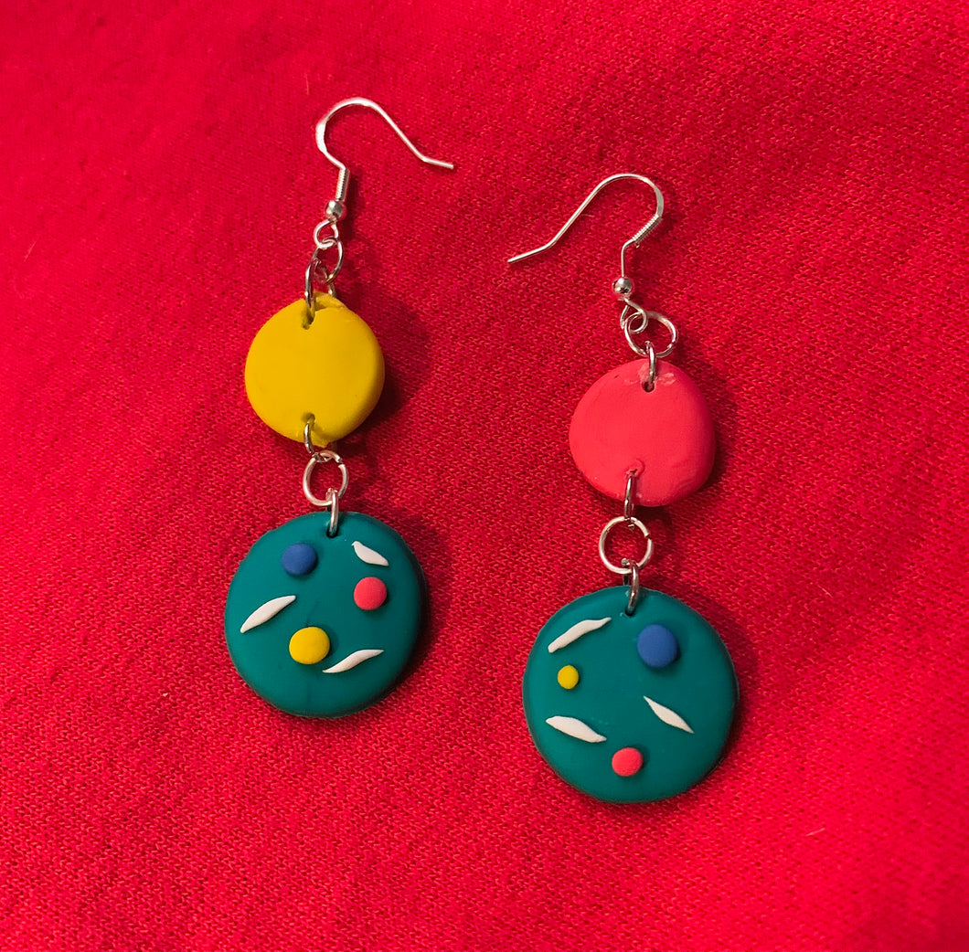 Primary Earrings