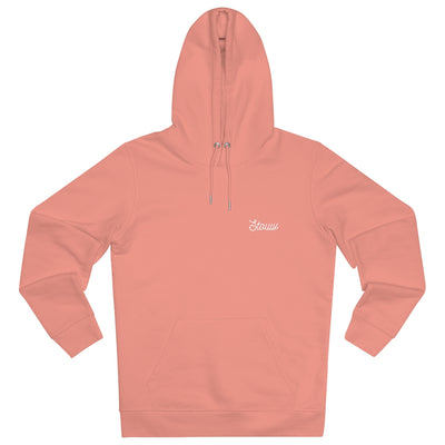 Sweat Corail Stouw Discret