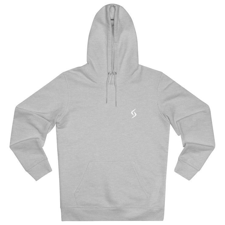 Sweat Gris Logo