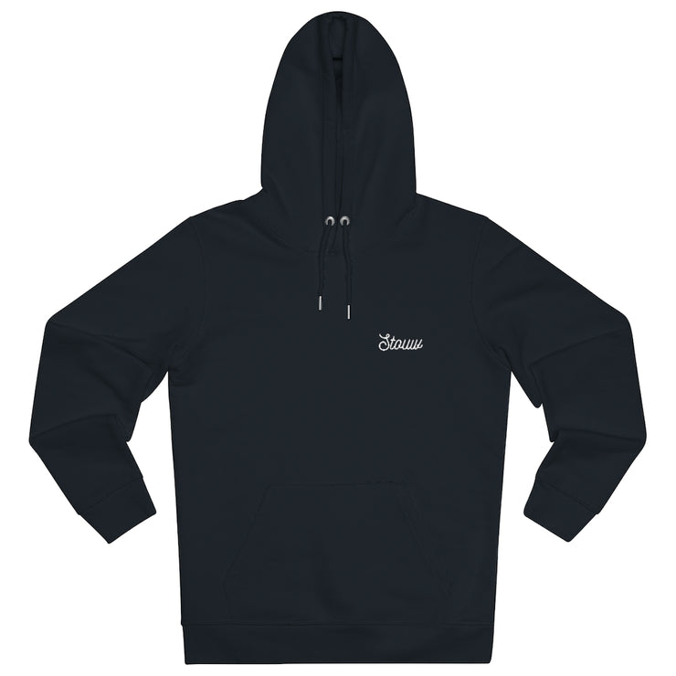 Sweat Noir Stouw Discret
