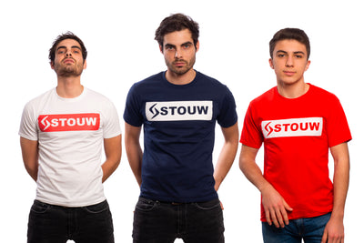 Pack Tricolore - Stouw