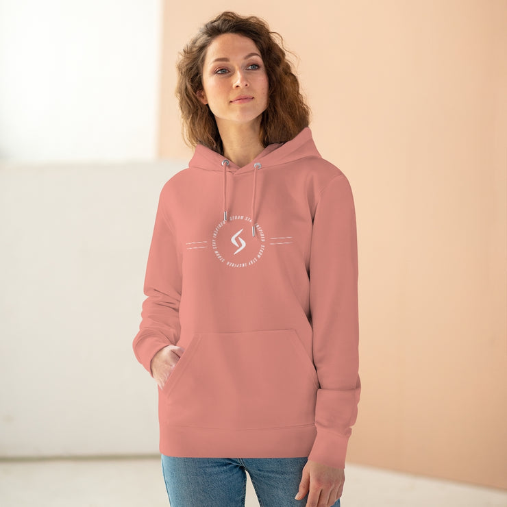 Sweat Corail Stay Inspired
