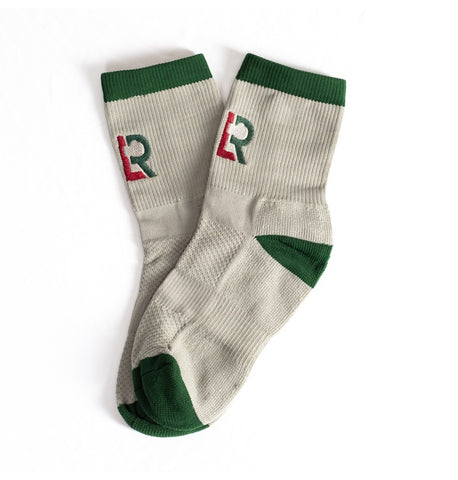 REAL boxing socks