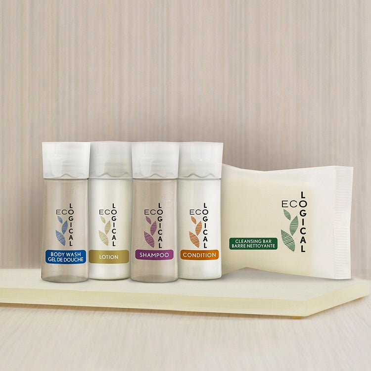 Eco-logical Amenity Collection