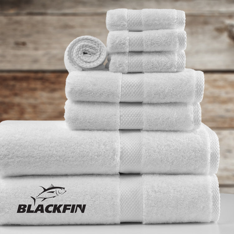 660 GSM Luxorious Towel Collection