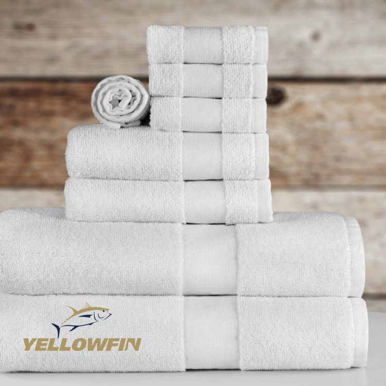 440 GSM Traditional Towel