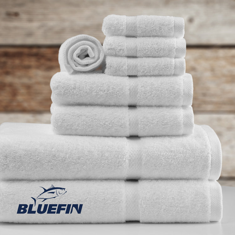 580 GSM Classic Towel Collection