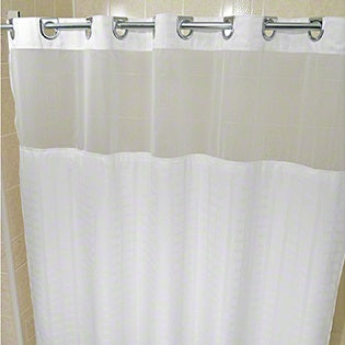 Hookless Dynasty Shower Curtain
