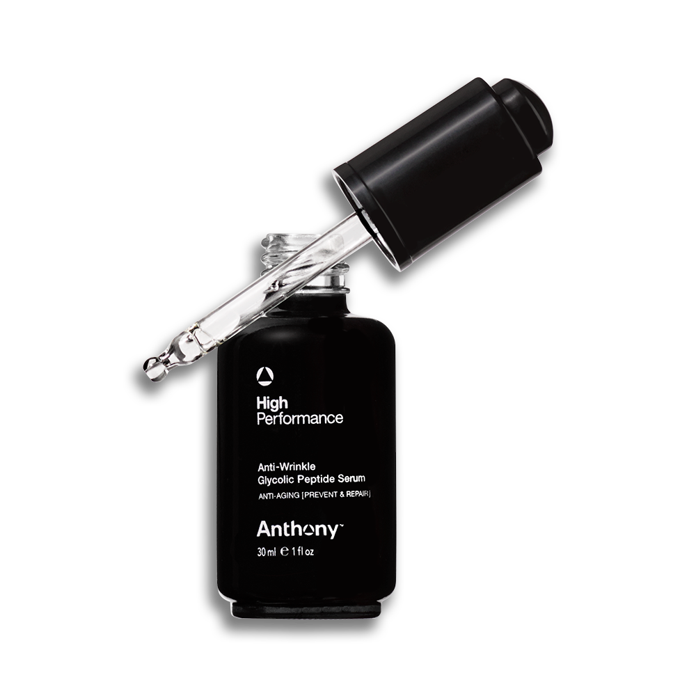 anti-wrinkle serum for men anti ageing