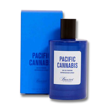 Baxter of California Eau de parfum