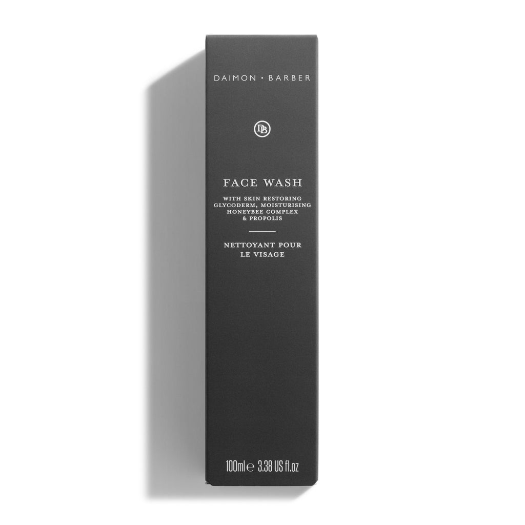 Daimon Barber Face Wash - 100ml