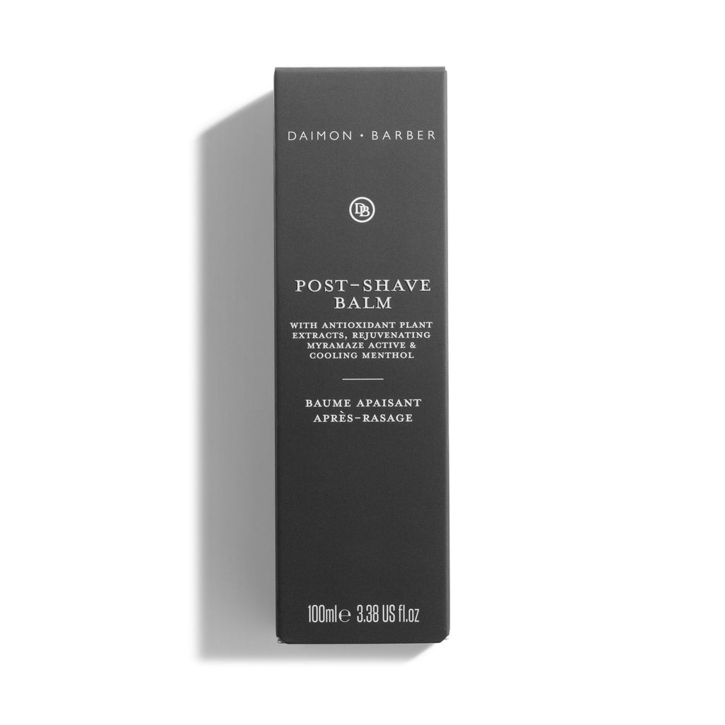Daimon Barber Post Shave Balm - 100ml