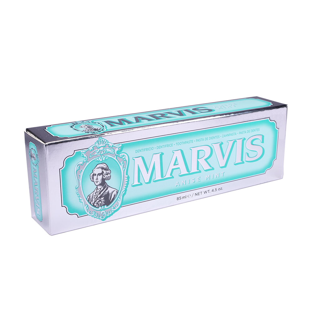 Marvis Toothpaste Anise Mint - 85ml
