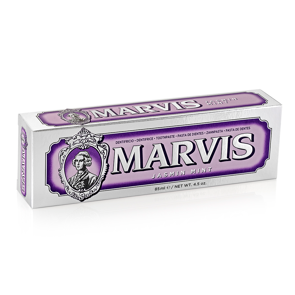 Marvis Toothpaste Jasmin Mint - 85ml