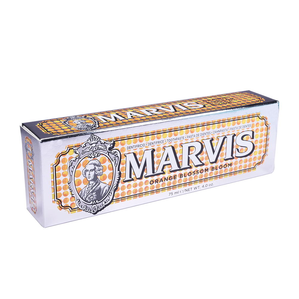 Marvis Toothpaste Orange Blossom -75ml