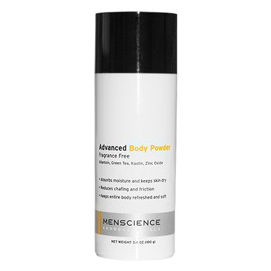 body powder for men