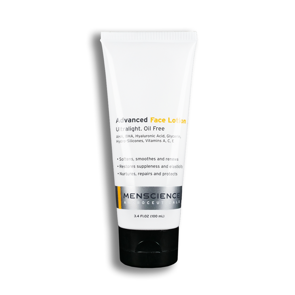moisturising face lotion for men