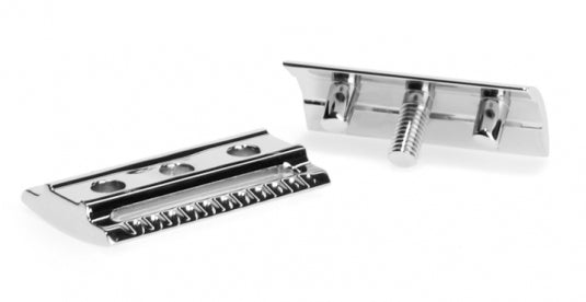Muhle R106 Traditional Safety Razor