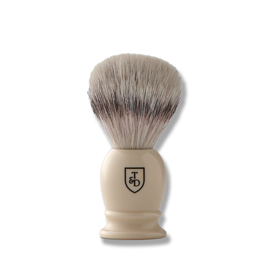 Triumph & Disaster Silvertip Synthetic Fibre Shaving Brush