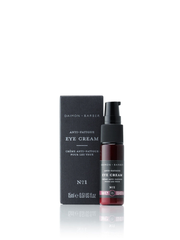 Daimon Barber Anti-Fatigue Eye Cream - 15ml