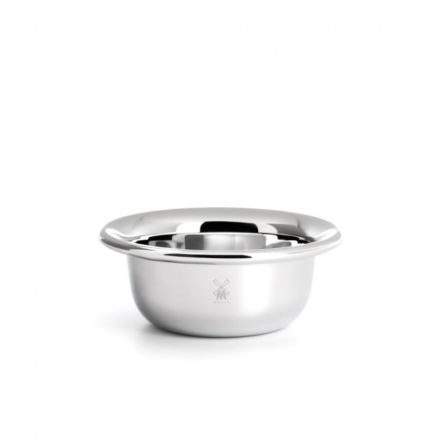 Muhle Shaving Bowl - Chrome