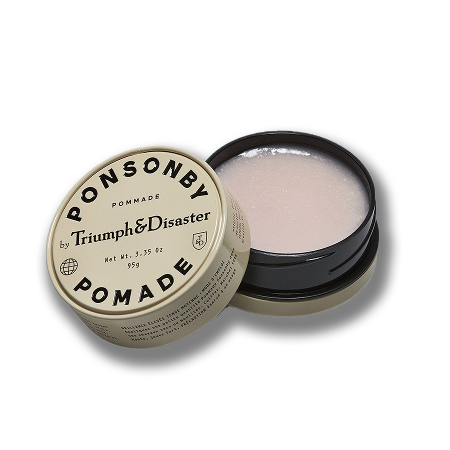 styling pomade by triumph and disaster