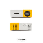 Mini-projecteur portatif Dymio HD