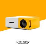 Mini-projecteur portable Dymio HD
